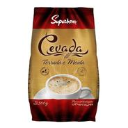 Kit Café Cevada 500g 12uni - Superbom