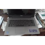 Computadora Notebook Noblex Nueva N14w202