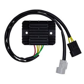 Regulador Retificador De Voltagem Vt 750 Shadow 10-14