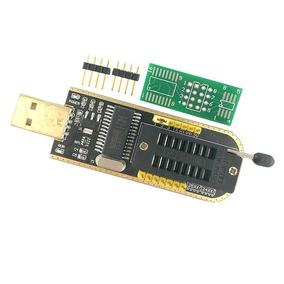 Gravador Ch341a Usb Eprom Bios Spi Flash - Deco /receptor