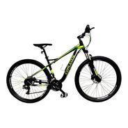 Bicicleta Corleone Rin 29 Hidráulica 24 Vel Modelo 2022