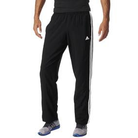Calça Masculina adidas Woven Ess 3s Esportiva S88115