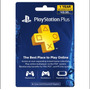 Ps Plus 12 Meses Playstation Plus 1 Año Oferta!!