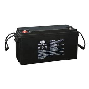 Bateria Get Power 70 Amperes Gel Estacionaria Moura Freedom