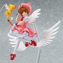 Figma Sakura Kinomoto - Cardcaptor Sakura