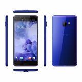Celular Htc U Ultra Dual 64gb 5.7 12mp/6mp 4-ram Azul