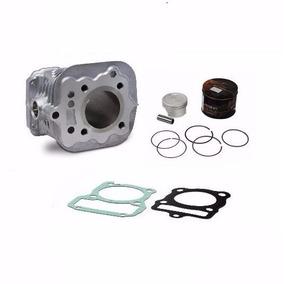Kit P/honda Preparado Cg125 P/150cc(titan 99) Competicao