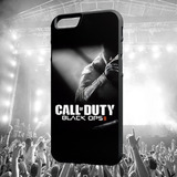 Funda Protector Iphone - Call Of Duty Ii Black Ops
