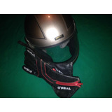 Casco Helmet Honda Line Vintage