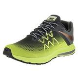 Zapatillas Nike Zoom Winflo 3 Shield Ultimas Unidades