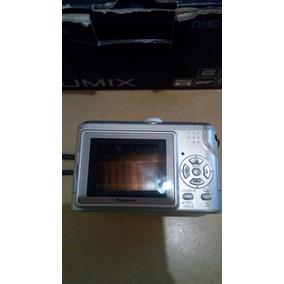 Camara Digital Panasonic Lumix Lz3