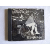 Whitney Houston I´m Your Baby Tonight Importado 1990