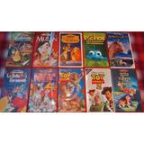 Película Disney Original Vhs La Dama Y El Vagabundo