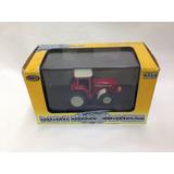Toyzone Trator Field Pro Master Mini Machine Agricola - M3