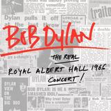 Cd Duplo Bob Dylan - The Real Royal Albert Hall 1966 Concert