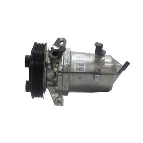 Compressor Nova S10 2012 Calsonic Diesel 3 Fixações Original