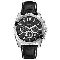 Relógio Guess Masculino Cronógrafo 92489g0gsnc2