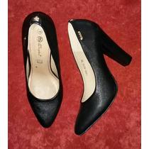 Zapatos Femeninos Tacones