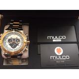 Reloj Mulco Buzo Original