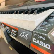 Teclado Casio Ct X3000 Arranjador 61 Teclas Ct X3000