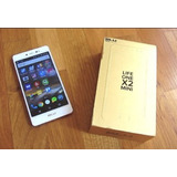 Teléfono Blu Life One X2 Mini Dual Sim 64 Gb 4gb Ram