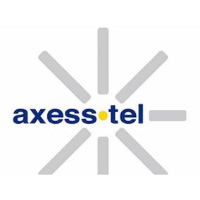 Módem Axesstel Programas