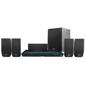 Sony Bdv-e D Sistema De Cine En Casa Blu-ray Inteligente (c
