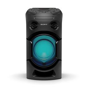 Mini System Sony One Box V21d, Bluetooth, Dvd, Entrada Hdmi