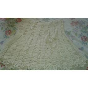 Polleras Tejidas A Mano Crochet