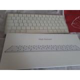 Teclado Apple Magic Keyboard