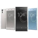 Nuevo Sony Xperia Xzs Lte 64gb 4gb Ram-12 Cuotas Fijas-gtia