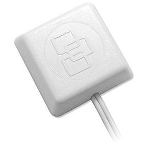 Interlogix Glassbreak Shock Detector White 5150w -blanco