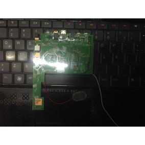Tarjeta Lógica Tablet Tech Pad Xtab 781 (ma)