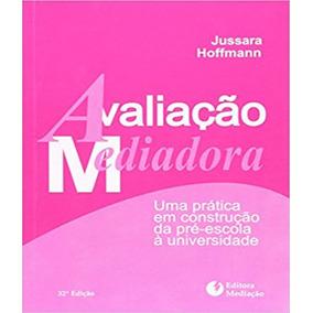 Avaliacao Mediadora - 33 Ed