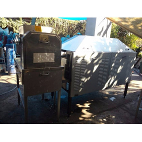 Maquina Tortilladora Rodotec 50