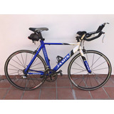 Vendo Bicicleta De Triatlon.