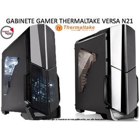 Gabinete Gamer Thermaltake Versa N21