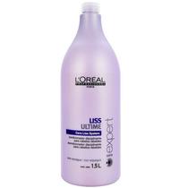 Shampoo Loreal Liss Ultime 1500ml