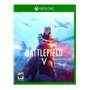 Jogo Battlefield 5 Para Xbox One