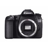 Canon 70d Body 20,2 Mpx Full Hd,-jicotecnologia.