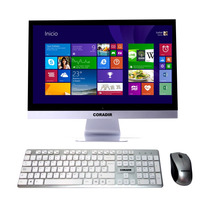 Aio Pc Coradir Intel I3 500gb 4gb Fullhd 21,5 All In One