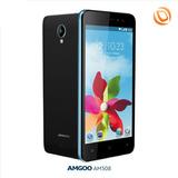 Amgoo Am508 Dual Sim 4g Hspa+ Celular Original Envío Gratis