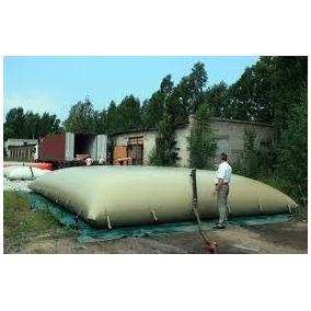Tanques Collapsables Tipo Almohada 187,500litros Agua O Gaso