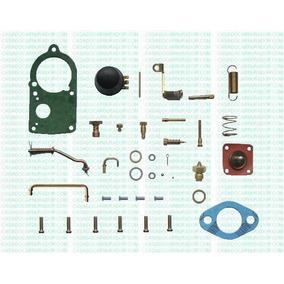 Kits Do Carburador 30 Pic Fusca 1300 1500 E 1600