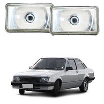 Par Farol Auxiliar Chevette 1983 1984 A 1993 150x87mm
