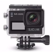 Camera Sjcam Sj6 Legend 4k 16mp Wifi 100% Original