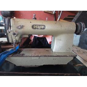 Maquina Cadeneta Para Mesclilla Pfaff
