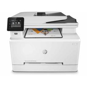 Impresora Multifuncional Hp Laserjet Color M281fdw Nueva