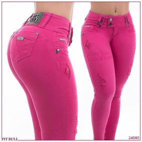 Calça Feminina Pit Bull Jeans Ref :24080