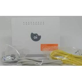 Modem Roteador Sagemcom 2705 Com Kit De Autoinstalação